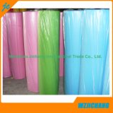 Fabricant de tissu recyclé non tissé