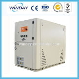 Réfrigérateur frais de lait d'échange thermique de l'eau
