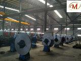 tubo de acero inoxidable 201 304 para el uso de la industria