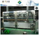 Pequeña máquina de embotellado líquida automática