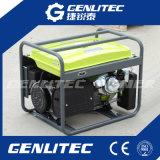 Luft abgekühlter Motor-Generator des Benzin-2.5kw