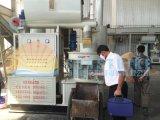 Máquina de madera automática llena de la pelotilla del molino de la pelotilla del serrín