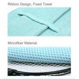 Las toallas de playa de encargo de la raya del algodón de la nueva manera venden al por mayor