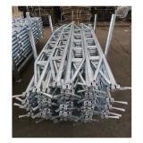Гроссбух ферменной конструкции доступа системы ремонтины Ringlock
