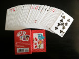 "Torta del pedazo O la "" diseña tarjetas que juegan del papel"
