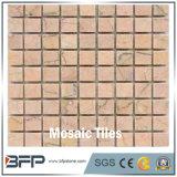 卸し売り高品質の反スリップの石のモザイク床のタイル