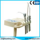 Handpiece, das zahnmedizinischen Stuhl faltet