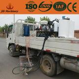 Inscription de pulvérisation froide montée par camion Machinexdlp-C100-400