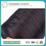 100% hilados textiles 900D Negro FDY del PP a la torsión con cable