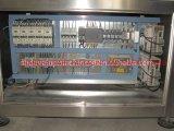 Máquina de rellenar en botella polvo rotatorio automático