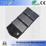 5V het Laden van het Zonnepaneel 19.5W Pak