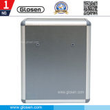 Vorschlags-Kasten mit Verschluss-Abgabe-Kasten-grosser Größe F036