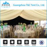 Tiendas de campaña de aluminio del partido del estiramiento de articulos para el camping boda