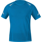 Camisetas al por mayor del desgaste del deporte de las camisetas de la aptitud de los hombres de la fábrica