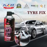 Autoreifen-Reparatur-Spray-Reifen-Abdichtmasse u. Luftpumpe