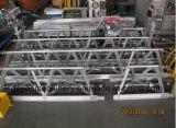 Машина ручного пола Screed Gys-200 ферменной конструкции воротов Vibratory полируя
