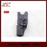 [بلكهوك] ترك يد [غ17] قراب مسدّس تكتيكيّ سفليّة طبقة مسدّس مدفع قراب مسدّس