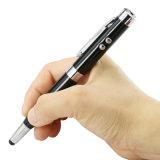 La plus défunte carte mémoire Memory Stick de drive USB du crayon lecteur 64GB d'écran tactile d'affaires