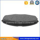 S11-3501080 Chery Mvm를 위한 중국 브레이크 패드