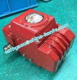 Vierteldrehung-elektrischer Stellzylinder-Ein-Austyp 220V Wechselstrom