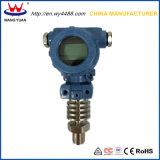 Wp421Aの媒体高い温度4-20mA圧力送信機