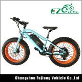 Pneu gordo elétrico mini Ebike da bicicleta 20*4.0
