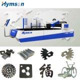 Tagliatrice del laser del metallo della fibra di CNC utilizzata nell'industria della lamiera sottile