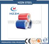 Bobina de aço galvanizada Prepainted (fábrica)