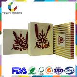 Form-mehrfachverwendbarer Kleinpapierbeutel mit Ihrem eigenen Firmenzeichen