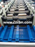 Macchina di formazione d'acciaio chiara