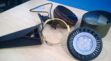PAR36 impermeable LED enciende el proyector