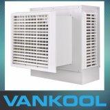 Fenster eingehangene Verdampfungsluft-Kühlvorrichtung mit Luftstrom 7600m3/H
