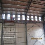 Atelier préfabriqué de structure métallique de Chambre avec le prix grand