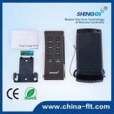 Дистанционное управление светильника вентилятора F1 с 3 режимами отметчика времени