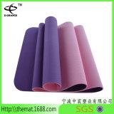 A esteira da espuma de Loating ostenta o fabricante da esteira da ioga