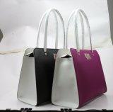 متّبع آخر صيحة لون [شوولدر بغ] تصاميم من نساء حقائب تجميع