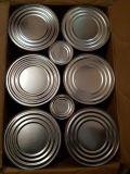 Tamaño en lata de pasta de tomate de 2200g