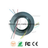 ISO/Ce/FCC/RoHSの穴のスリップリングを通した内部の穴120mmの標準、