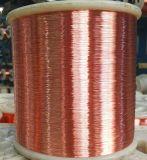 Câblage cuivre nu
