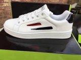 Form-Sport bereift Marken-Schuh-Fußbekleidung-beiläufige Schuh-Freizeit-Schuh-athletische neue Art-Turnschuhe