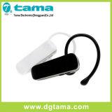 Trasduttore auricolare senza fili multipunto di vendita caldo di Bluetooth di qualità superiore mono