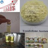호르몬 Gh Somatropin 10iu 스테로이드 분말 Gh 191AA 근육 건물 Hyg