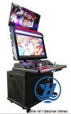 Máquina de juego video vendedora caliente de arcada del combatiente de calle (ZJ-AR-ST08)