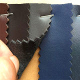 Bonded PU Leather for Boots Chaussures de sécurité Making Hw-979