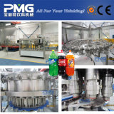 Vollkommene Plastikflasche kohlensäurehaltiger Getränkegetränk-füllender Produktionszweig Maschine