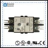 Constructeur électrique 2p 120V 20A de contacteur de DP de climatiseur magnétique des prix d'UL