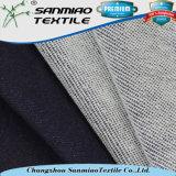 Changzhou hilo teñido con añil del dril de algodón de punto suéter de Jean Tela