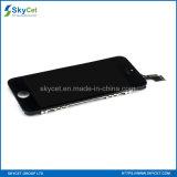 Affichage à cristaux liquides de téléphone mobile d'approvisionnement d'usine pour l'écran de l'iPhone 5c/5s/5