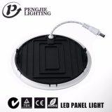 16W 홈을%s 원형 LED 매우 호리호리한 LED 위원회 빛