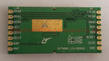 Novo módulo transceptor RF Lora Rfm98p de 169/433 / 470MHz